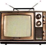 Cuándo se creó la televisión